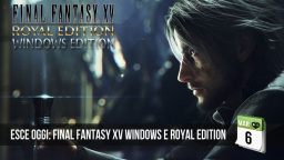 Final Fantasy XV Windows Royal Edition