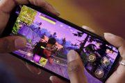 Fortnite iOS mobile