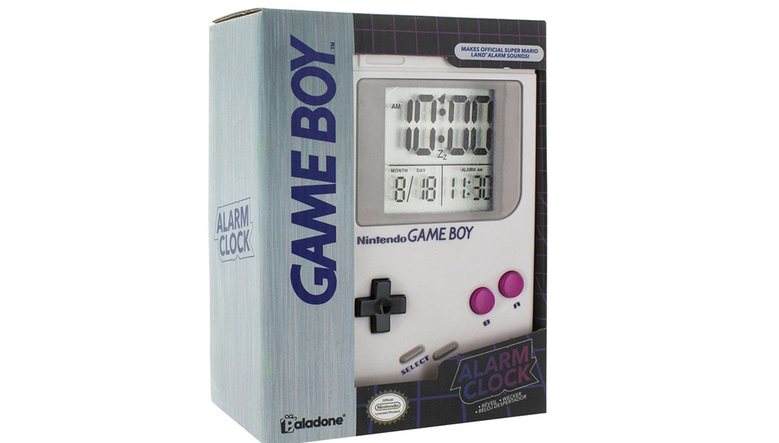 Game Boy Sveglia