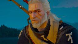 The Witcher 3 in arrivo su Switch? Lo vorrebbe il doppiatore di Geralt