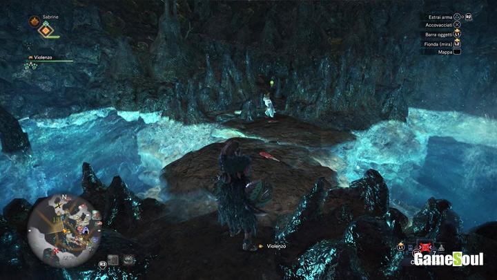 Monster Hunter World: ottenere la lama razziatrice, tribù Grimalkynes