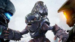 Halo potrebbe trasferirsi sulla realtà virtuale