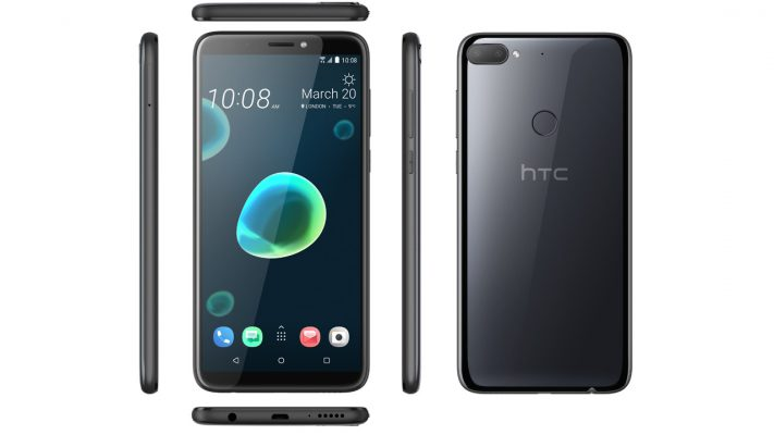htc desire 12 gamesoul