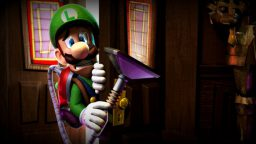 Il primo Luigi's Mansion torna su Nintendo 3DS