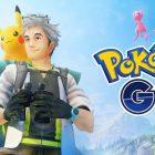 Pokémon GO storia