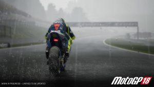 Milestone annuncia MotoGP 18, trailer e dettagli