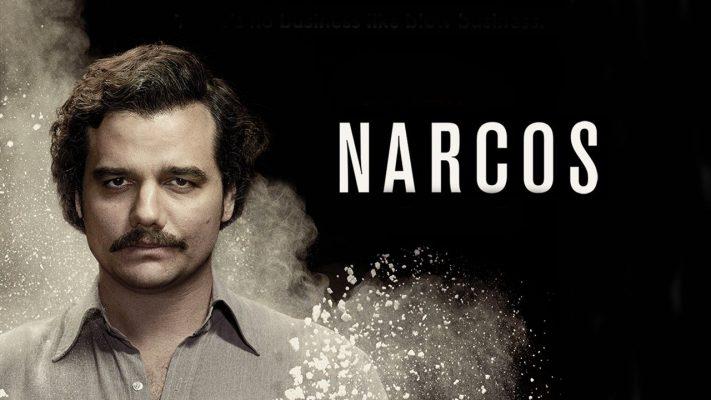 Narcos diventa un videogioco, uscirà nel 2019
