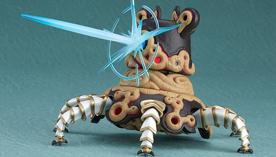 Nendoroid Guardian 2