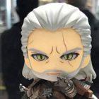 Nendoroid Witcher geralt