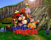 Phil Spencer vuole Banjo & Kazooie nel prossimo Super Smash Bros