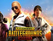 La versione mobile di PlayerUnknown's Battlegrounds è piena di bot?