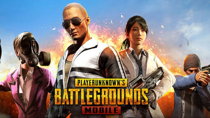 La versione mobile di PlayerUnknown's Battlegrounds è piena di bot?