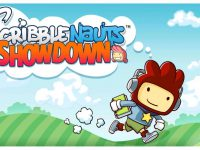 Scribblenauts Showdown Recensione