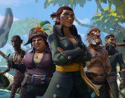Pirata e Nave: create i protagonisti di Sea of Thieves