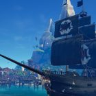Trailer di lancio e pre-load per Sea of Thieves