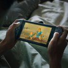 In un solo anno, Nintendo Switch ha cambiato il nostro modo di giocare
