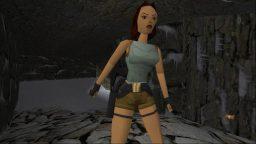 Le remastered dei primi tre Tomb Raider non si faranno più