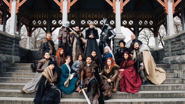 Matrimonio Tema Game Of Thrones : Una proposta di matrimonio in stile game of thrones