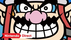 Annunciato WarioWare Gold per Nintendo 3DS