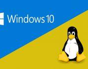 windows 10 linux