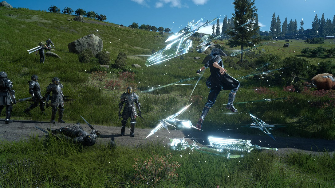 Final Fantasy XV GameSoul