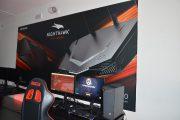 Alla scoperta del router Netgear Nighthawk Pro Gaming XR500