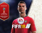 EA Sports ci porta ai mondiali: tutto su 2018 FIFA World Cup Russia