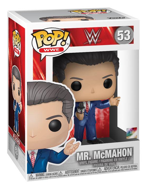 WWE Pop