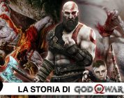 God of War – Storia di una leggenda
