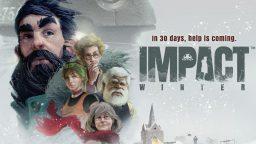Impact Winter (PS4) – Recensione