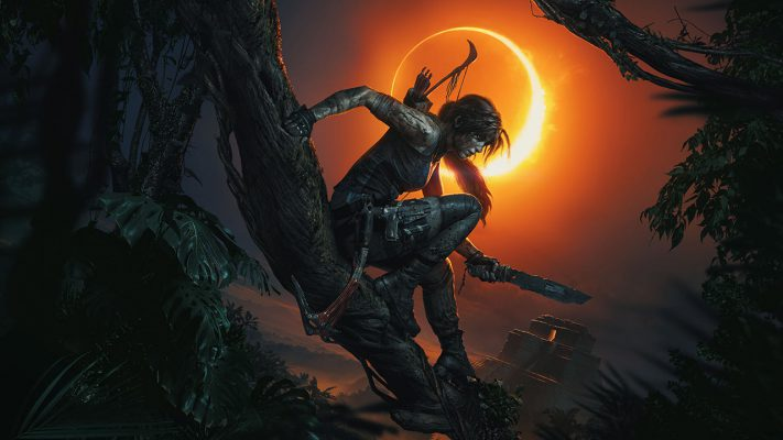 Shadow of the Tomb Raider: trailer, immagini e molto altro!