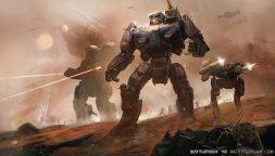 BattleTech recensione