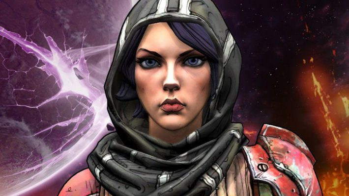 Gearbox esclude accordi con Microsoft per Borderlands 3