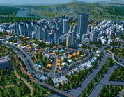 L'espansione Parklife porta un mondo di divertimento su Cities: Skylines