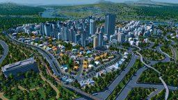 L'espansione Parklife porta un mondo di divertimento su Cities: Skylines