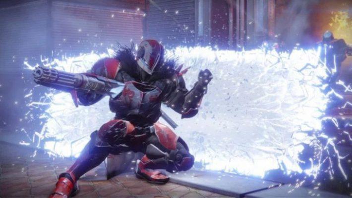 Annunciata la data di Warmind, nuova espansione di Destiny 2