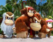 Donkey Kong sa ancora come destreggiarsi tra le liane