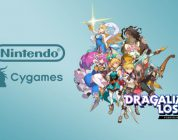 Nintendo e CyGames uniscono le forze in Dragalia Lost