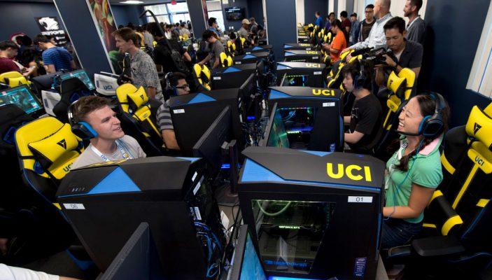 I gamer saranno i nuovi Quarterback nelle scuole USA