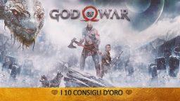 God of War – I 10 Consigli d'Oro – Guida