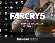 Far Cry 5 – Guida ai Tratti prioritari e secondari