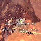 Monster Hunter: World – Le missioni evento e sfida dal 20 al 26 aprile