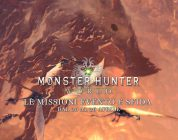 Monster Hunter: World – Le missioni evento e sfida dal 20 al 26 aprile