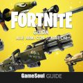 Fortnite: Battle Royale – Guida alle Armi con statistiche