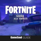 Fortnite: Battle Royale – Guida alla Tempesta