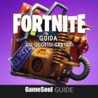 Fortnite: Battle Royale – Oggetti gratuiti | Guida