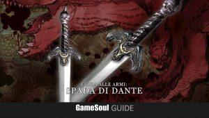 Monster Hunter: World – Guida alla armi: Spada di Dante