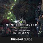 Monster Hunter: World – Guida al Fungomante