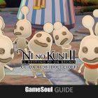 Ni No Kuni II: Il Destino di un Regno – Guida ai 30 idoli cioffi