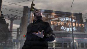GTA IV cambia musica… letteralmente!